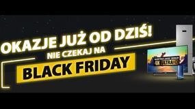 Rozgrzewka przed Black Friday - sprawdzamy ofertę polskich sklepów