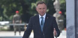 """PiS porozumiało się z prezydentem. Andrzej Duda zawetuje """"lex TVN""""?"""
