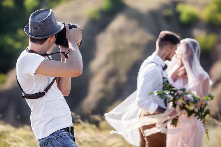 Fotografi, fotografisanje, svadba