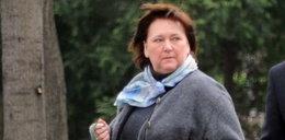 Anna Komorowska: Mieliśmy przejściowe trudności