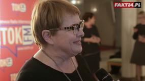 """Ilona Łepkowska odpowiada na krytykę """"Korony królów"""""""