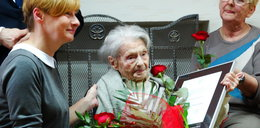 Nie żyje Jadwiga Szubartowicz. Miała 111 lat