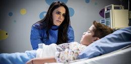 Choroba dziecka ujawniła rodzinne tajemnice