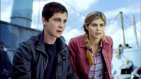 """[Blu-ray] """"Percy Jackson: Morze potworów"""": młodzieżowa grecka mitologia - recenzja"""