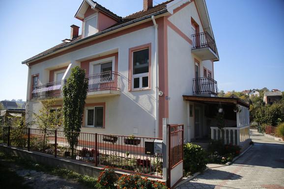 Kuća Nebojše N.