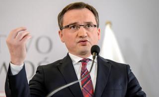 Ziobro o zabójstwie Jaroszewiczów: Rabunek mógł nie być jedynym motywem