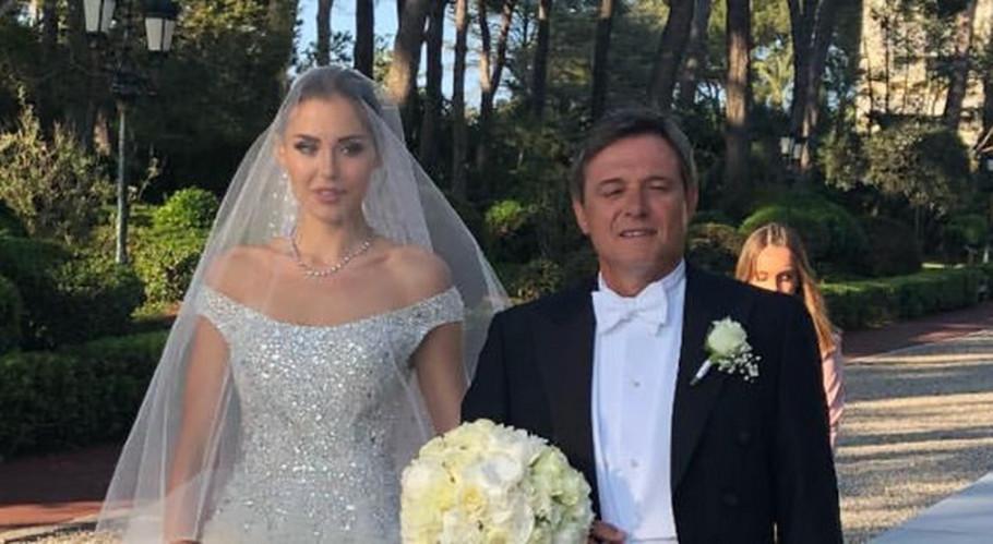 Anja Stojković sa ocem Draganom Stojkovićem Piksijem