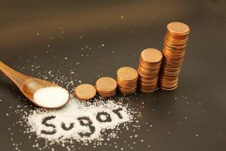 Podatek cukrowy. Nowa data wejścia, wyłączone produkty mleczne