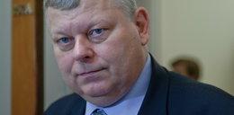 Poseł PiS mocno o synu Tuska: trzeba było być debilem...