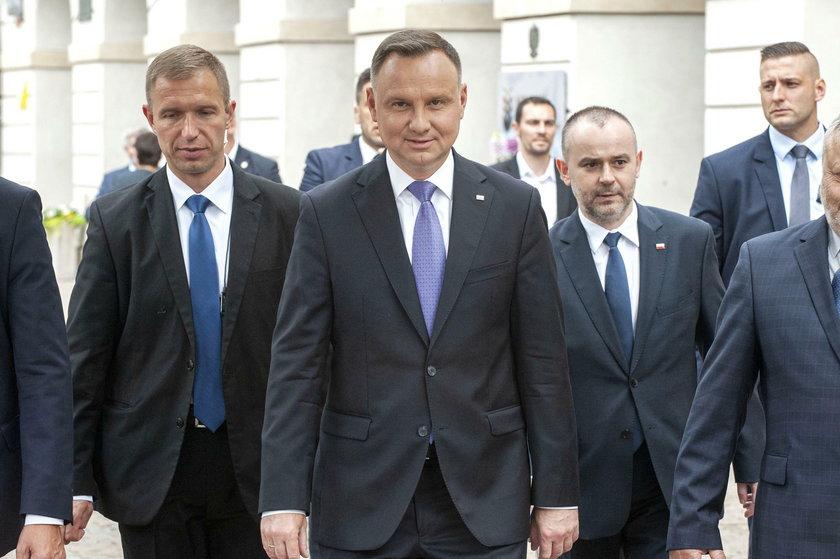 Komu ufają Polacy