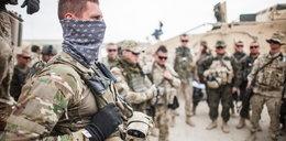 Polacy zaatakowani w Afganistanie. Obronili bazę!