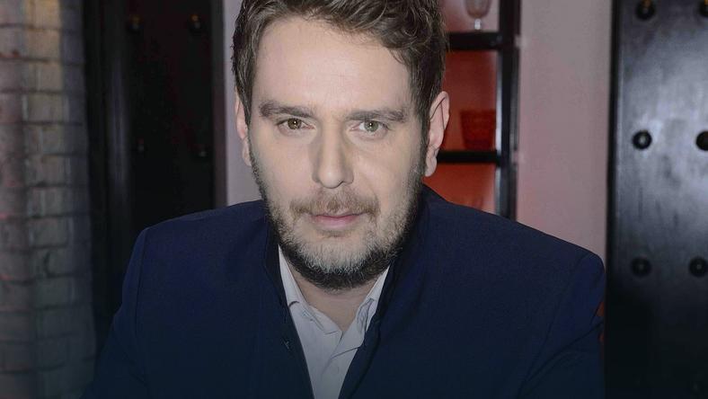 Wojciech Modest Amaro Zaprasza Do Piekielnej Kuchni Onet