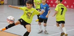 W Siemianowicach Śląskich zagrają mali piłkarze