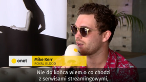 Mike Kerr z Royal Blood: to była prawdziwa beatlemania