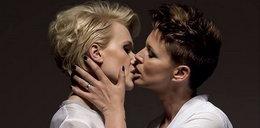 Ilona Felicjańska została lesbijką?