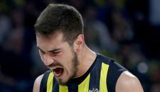 IGRAČE NEMA KO DA ŠTITI Nikola Kalinić podigao glas protiv stanja u evropskoj košarci