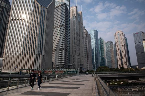 Obradović: U Šangaju je do juče bilo 320 slučajeva koji su odmah izolovani