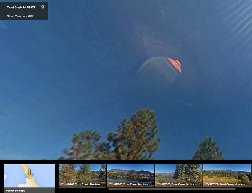 Statek kosmiczny/UFO