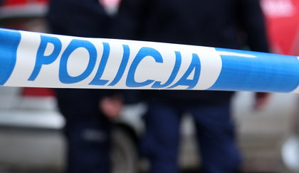Makabryczne odkrycie koło Warszawy. Znaleziono ciało 62-latka z licznymi pogryzieniami