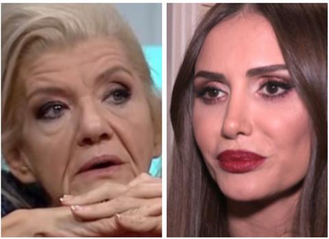 'Kao grom iz vedra neba!': Emina Jahović RASPLAKALA Marinu Tucaković!