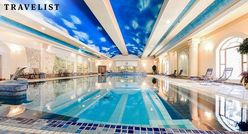 Hotel SPA Jawor