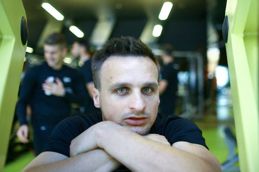 Długa dyskwalifikacja reprezentanta Polski