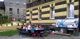 Odczarowane podwórka w Mysłowicach