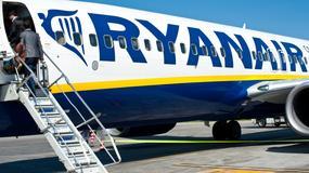 Pracownicy linii Ryanair grożą strajkiem w czterech krajach