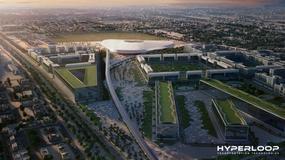W Indiach powstanie trasa Hyperloop