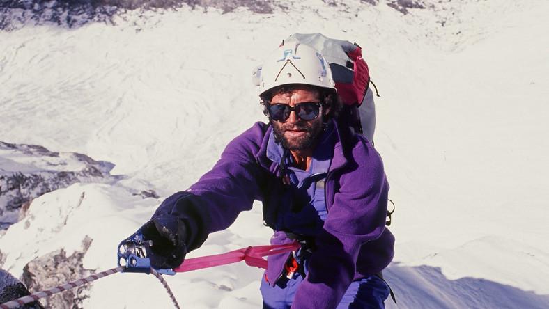 Himalaizm: 30 lat temu zginął Jerzy Kukuczka, Ryszard ...