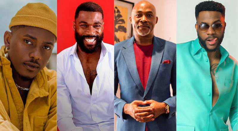 Quiz: Which male Nigerian celeb would be perfect for you?