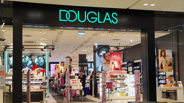 Sklep Douglas we Wrocławiu
