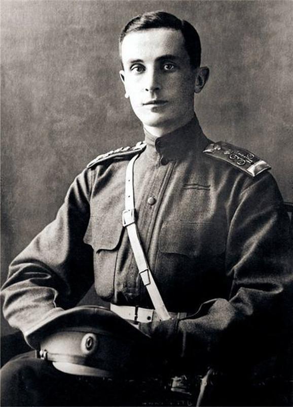ruski knez Feliks Jusupov