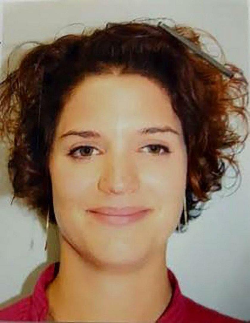 36-letnia Jessica S. - ofiara zamachowca