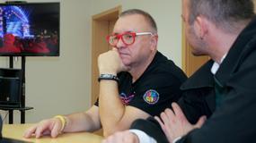 Jurek Owsiak skazany za przekleństwa na Przystanku Woodstock 2017