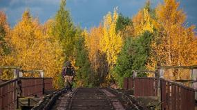 Martwa Droga 2013 (Dead Road 2013) - wyprawa śladami tajemnic stalinowskiej kolei-widmo