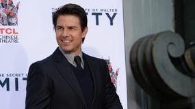 """Tom Cruise w nowej wersji """"Mumii"""""""