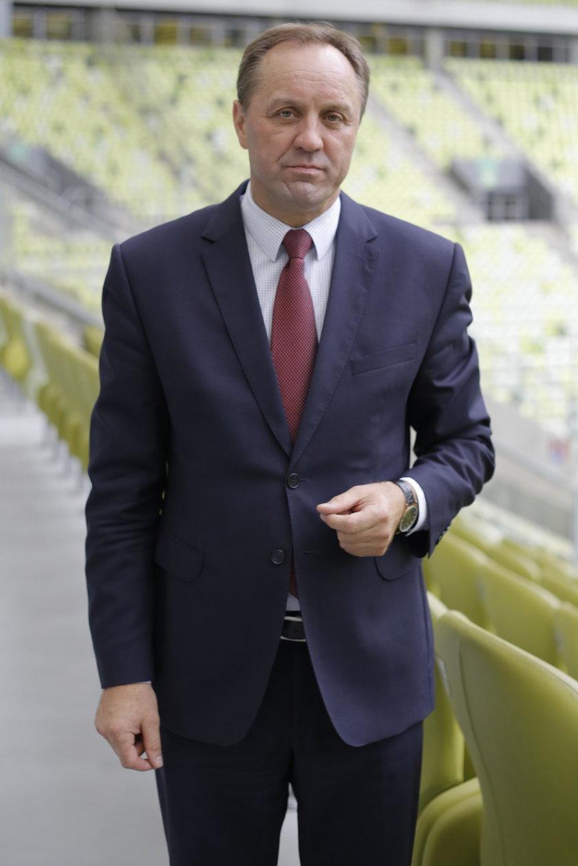 Mieczysław Struk.