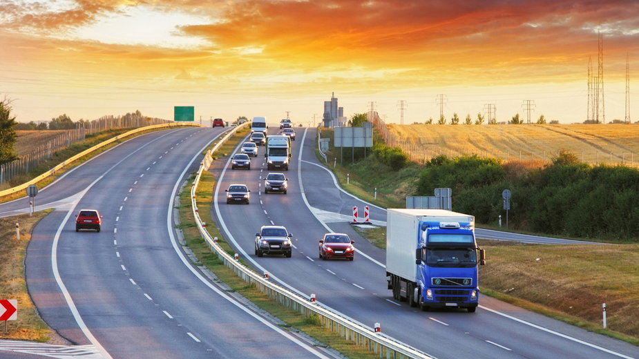 Polsko-niemiecki handel odporny na wirusa