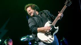 """Pearl Jam zagrali """"Angel"""" pierwszy raz od ponad 20 lat"""