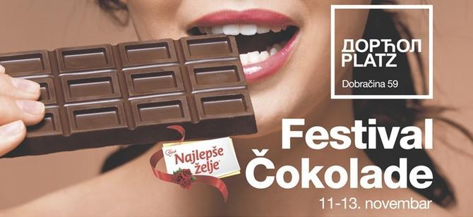 Biće to prvi festival čokolade