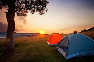 Rolnik otworzy pole namiotowe bez zbędnych formalności