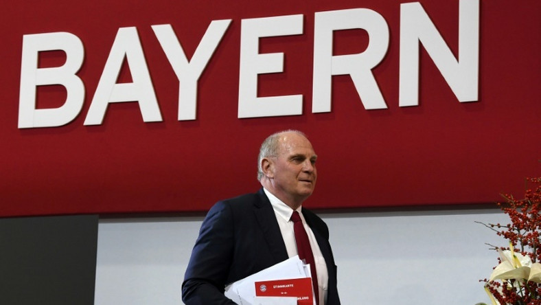 Since Hoeness first took charge in 1979, Bayern have enjoyed phenomenal success