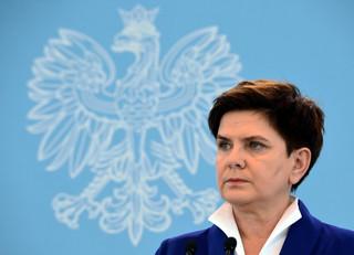 Szydło o TTIP: Umowa handlowa UE i USA przy zabezpieczeniu polskich interesów
