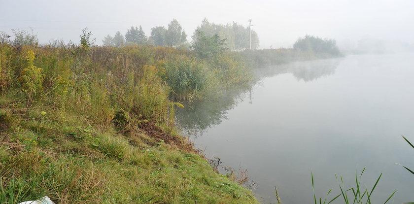 Nad Wisłą w Krakowie znaleziono zwłoki