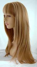 Długie włosy i z balejage'em - jak naturalne