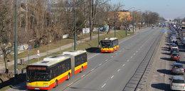 Będzie bus na Puławskiej. A kiedy metrobus?