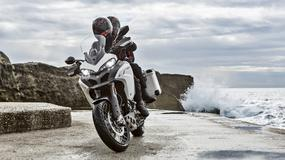 90 lat Ducati!