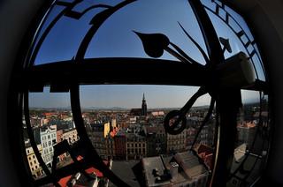 Świdnica: 'Innowacje na rynku turystycznym. Przedsiębiorstwo, samorząd, nauka'