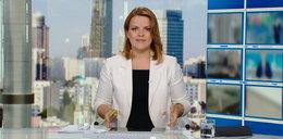 Małgorzata Świtała znika z Polsat News! Powód? Ukrywała go za stołem